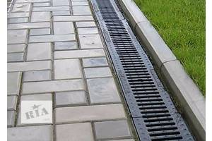 Новые Тротуарные плитки Полипласт