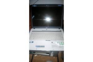 б/у Игровые ноутбуки Acer Acer Aspire 7552