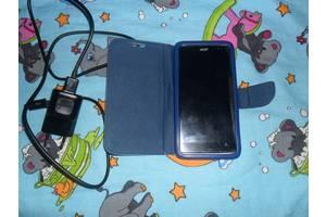 б/у Мобильные на две СИМ-карты Acer