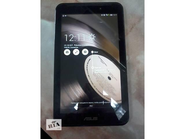 продам  Asus Fonepad 7 3G 8GB бу в Днепре (Днепропетровск)