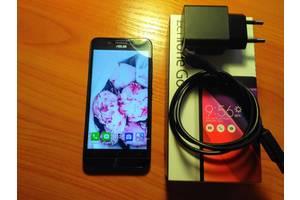 б/у Сенсорные мобильные телефоны Asus Asus ZenFone Go (ZC500TG)