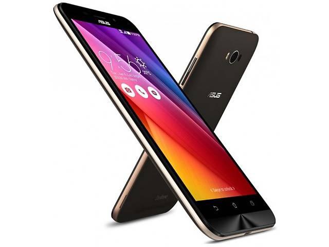 купить бу ASUS ZenFone Max Pro 32 ZC550KL (Black) в Киеве