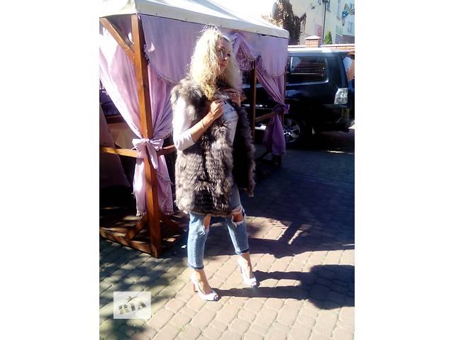 продам Ателье по пошиву одежды из меха бу в Луцке