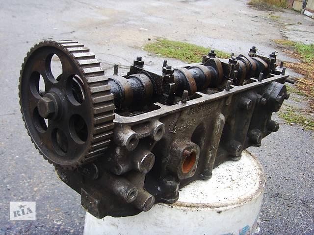 продам Audi 100 (90) 2.0 карбюратор 77-87 г.в. головка блока пяти-циллиндровая Б/У бу в Запорожье