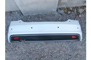 Бампер задний Audi A1