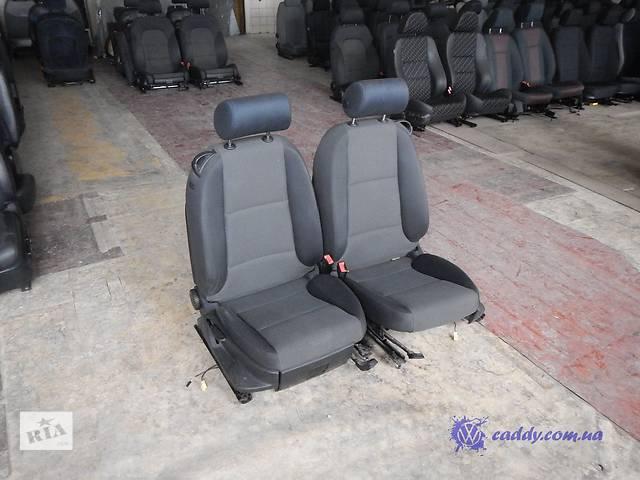 бу Audi A3 - передние откидные сиденья в Киеве