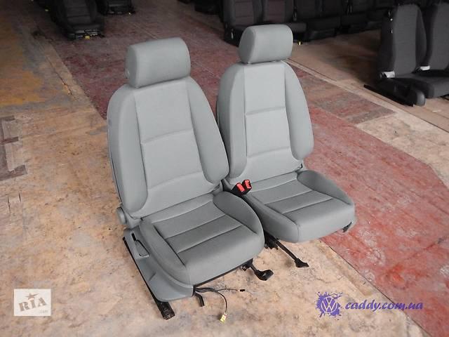 продам Audi A3 - передние сиденья бу в Киеве