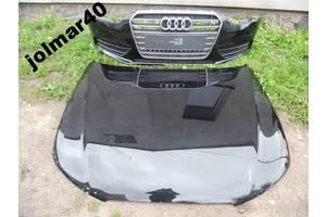 Капот Audi A4