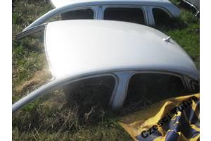 Крыша Audi A4
