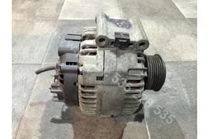 Генератор/щетки Audi A4