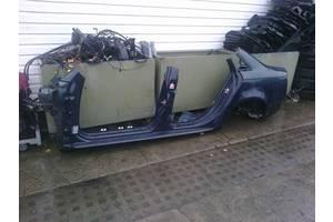 Порог Audi A4