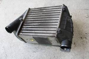 Радиатор Audi A4