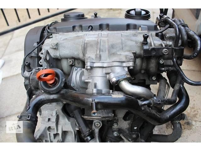 продам Audi A4 двигатель BRD BVA 2.0 турбодизель в сборе бу в Киеве