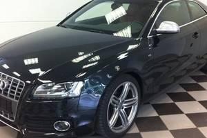 Четверть автомобиля Audi A5