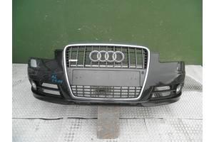 Бампер передний Audi A6