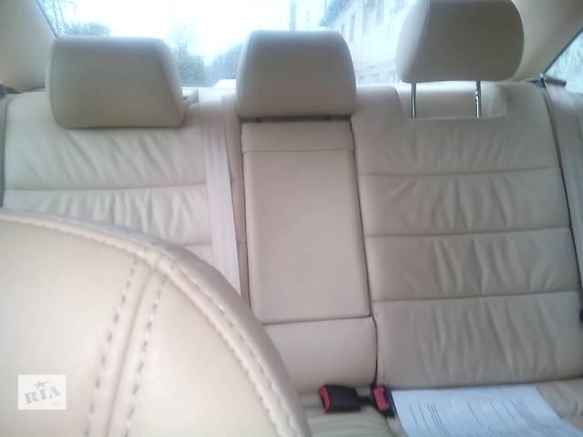 бу Audi A6 для свадьбы в Сумах