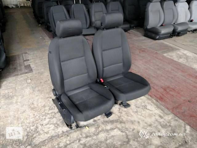 Audi A6 - передние сиденья- объявление о продаже  в Киеве