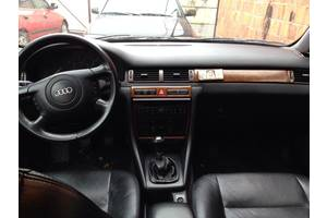 б/у Салоны Audi