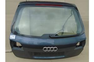 б/у Стекло двери Audi A6