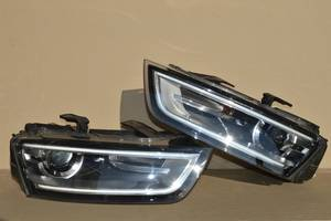 б/у Фары Audi Q3