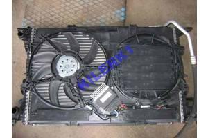 Радиатор Audi Q3