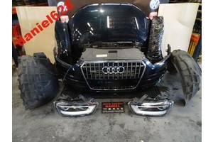 Капот Audi Q3