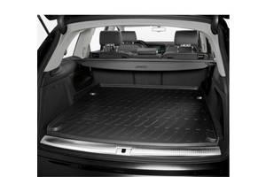 Новые Ковры багажника Audi Q7
