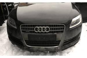 Капоты Audi Q7