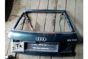 б/у Крышка багажника Audi
