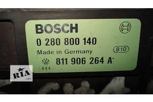 б/у Блоки управления двигателем Audi 80