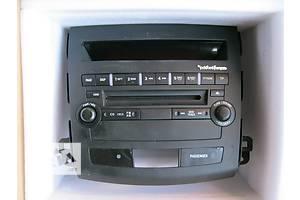 Радио и аудиооборудование/динамики Mitsubishi Outlander XL
