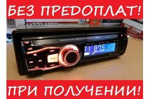 Нові CD/MP3-ресівери в авто