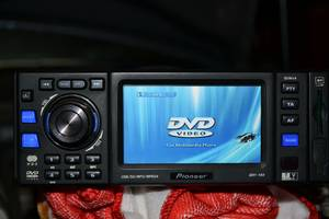б/в AV системи в авто