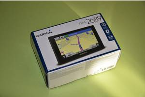 б/у GPS навигаторы