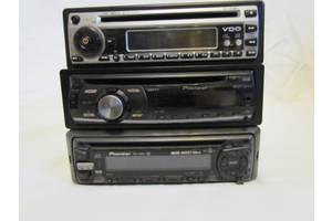 б/в CD/MP3-ресівери в авто