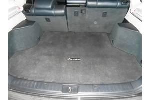 Ковёр багажника Lexus RX