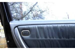 Хромированные накладки Mercedes ML-Class