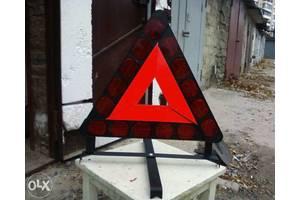 б/в Знак аварийной остановки