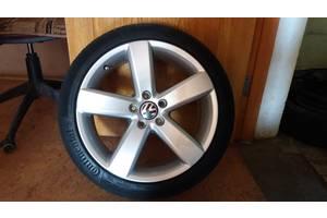 б/у Диск с шиной Volkswagen