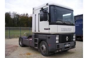 Новые Бамперы передние Renault Magnum