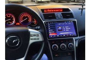 Новые AV системы в авто