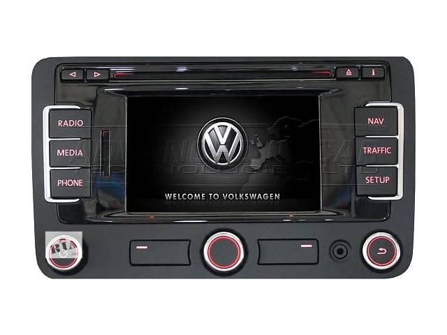 Volkswagen - rns 315/ skoda - amundsen+ / seat - media system 2.2- объявление о продаже  в Луцке
