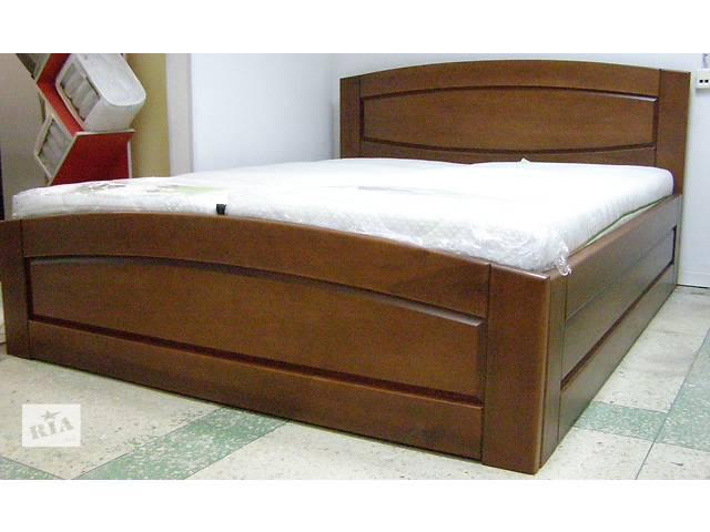Кровать деревянная с подъемным механизмом Авангард- объявление о продаже  в Черкассах
