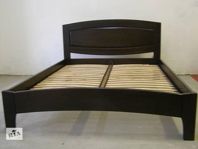продам Кровать деревянная Авангард бу в Черкассах