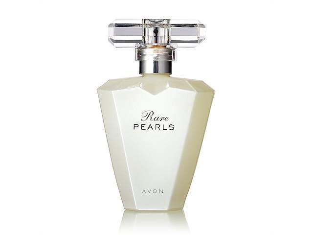Avon Rare Pearls, парфюмерная вода- объявление о продаже  в Киеве