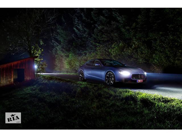 продам Авто лампы LED светодиоды бу в Одессе