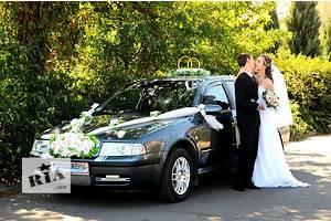 Авто на свадьбу Skoda Octavia