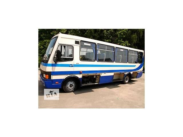 Автобус для перевезень- объявление о продаже  в Львовской области