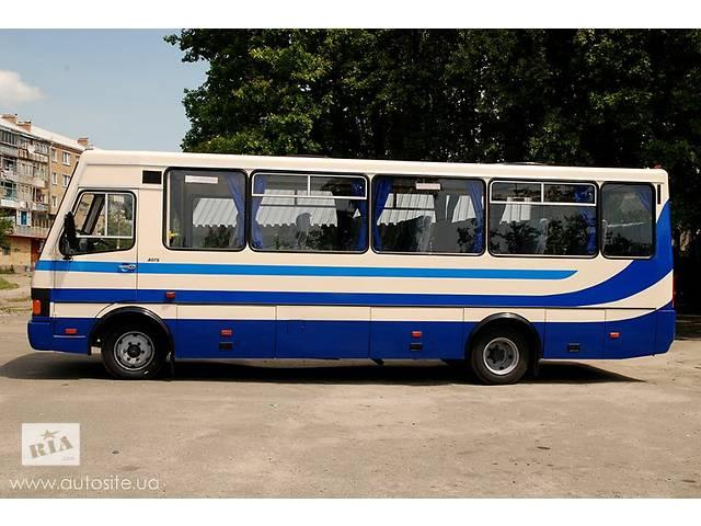 продам Автобус для замовлення бу в Львовской области