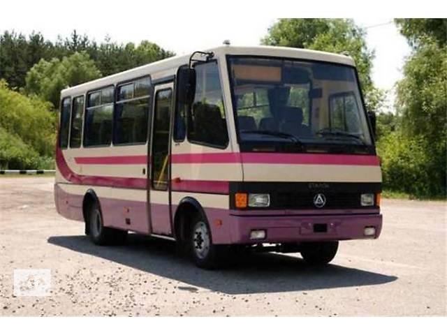 бу Автобус на замовлення в Львовской области